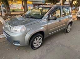 Título do anúncio: Fiat uno 2014/14