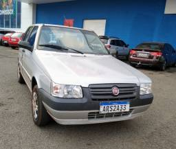 Uno Mille C/ Ar versão especial top!