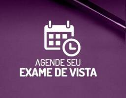 Título do anúncio: Agende seu Exame de Vista