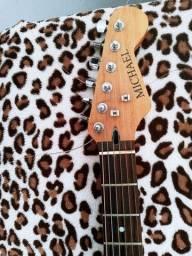 Guitarra Michael top