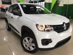 Renault Kwid Zen 1.0 2022 OKM Venha Conferir e Sair de Carro Novo !!!