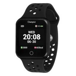 Relógio Smartwatch Champions Semi Novo