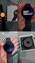 Título do anúncio: Samsung Galaxy Watch Active2