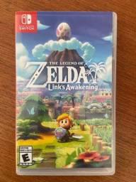 Zelda: Link?s Awakening