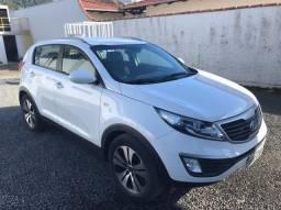 Kia Sportage LX  Impecavel 2 Dono