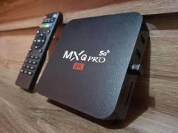 TV BOX MXQ , ZERO. Só para Magé-RJ