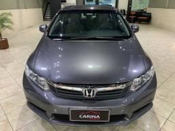 Título do anúncio: Honda Civic LXS 2016