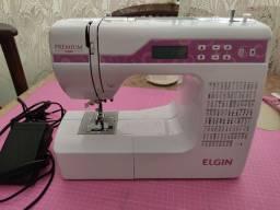 Máquina de costura Elgin JX 10000