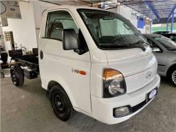 Hyundai Hr 2014 2.5 longo sem caçamba 4x2 16v 130cv turbo intercooler diesel 2p manual