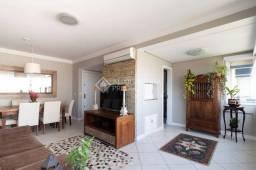 Apartamento de 2 quartos, 1 suíte, vista, 2 vagas, total Infra no Bela Vista - Porto Alegr