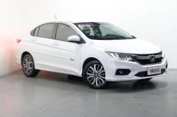 Honda City EXL 1.5 Flex Aut.