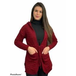 Título do anúncio: Parka/sobreleg/ casaco