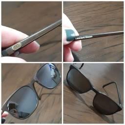Título do anúncio: Vendo óculos e armações