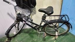 Vendo Bike Aro '24 Média.