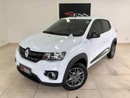 Título do anúncio: Renault KWID INTENSE 1.0 MT