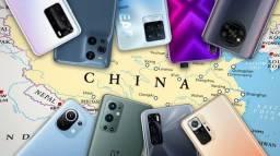 Título do anúncio: Peças de reposição celulares da china