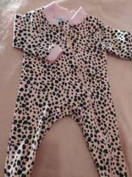 Título do anúncio: Pijama baby