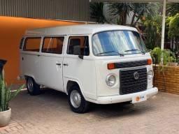 VW Kombi STD 1.4 2013 09 Lugares, impecável e revisada, único dono, somente de BH..!!!