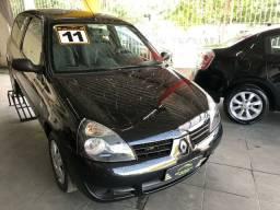 RENAULT CLIO CAMPUS 2011 COMPLETO