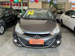 Hyundai Hb20s 2014 1.6 premium 16v flex 4p manual