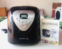 Panificadora automática Mondial premium