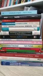 33 livros sobre saúde
