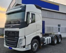 Título do anúncio: Volvo FH540 ano 2019/20