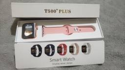 Relógio Smarth watch T500 + PLUS