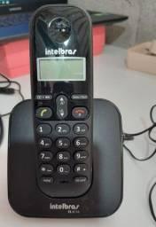 Título do anúncio: Aparelho Telefônico sem fio