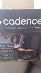 Título do anúncio: Fritadeira Cadence 3L