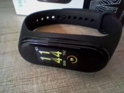 Smartwatch M4 smartband atualizado