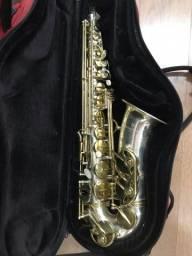 Saxofone Alto Yanagisawa 991