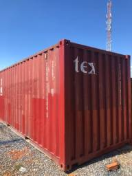 Vendo Container Maritmo de 6 metros em EXCELENTE ESTADO Em GOIÂNIA