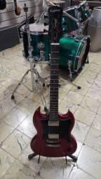 Guitarra Epifhone SG Special na Musical Brother