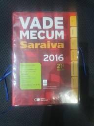 Vade Mecum Saraiva - 2016