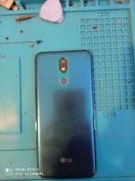 LG K12+ Leia o anúncio
