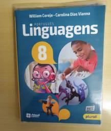 Português- Linguagens 8° ano- Editora Atual