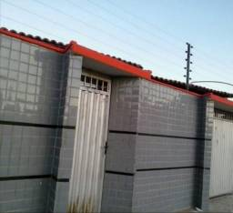 Vendo casa no bairro cajueiro 2 Floriano Piauí
