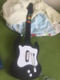 Guitarra Guitar Hero PlayStation 2