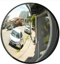 Título do anúncio: Vendo espelho convexo