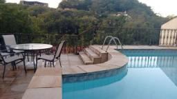 Vila Valqueire casa (Cond. Acacias imperial) casa Salão 4qt Coz Bh Área garagem
