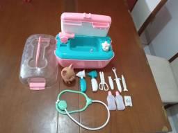 Maleta veterinária Dr Canino