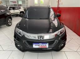 Honda HRV 1.8 Automática 2019 Flex + Garantia de Fabrica !! Muito Novo