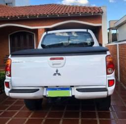 Mitsubishi L200 Triton 3.2 HPE 2014 Turbo Diesel