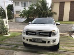Ranger XLT 2015 - 2015