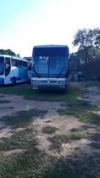 Ônibus volvo B7 2001 - 2001
