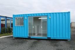 Projetos de casas Container Com 1 e 2 quartos