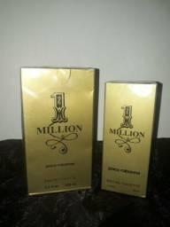 Promocao perfumes importados
