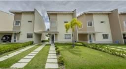 (IV) Um sonho que pode ser a sua nova moradia|Casa Duplex - 107m²