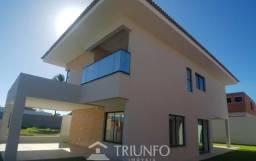 (HN) Jardins Murano no Eusébio | 150m² | 3 suítes | Duplex | Lazer Completo